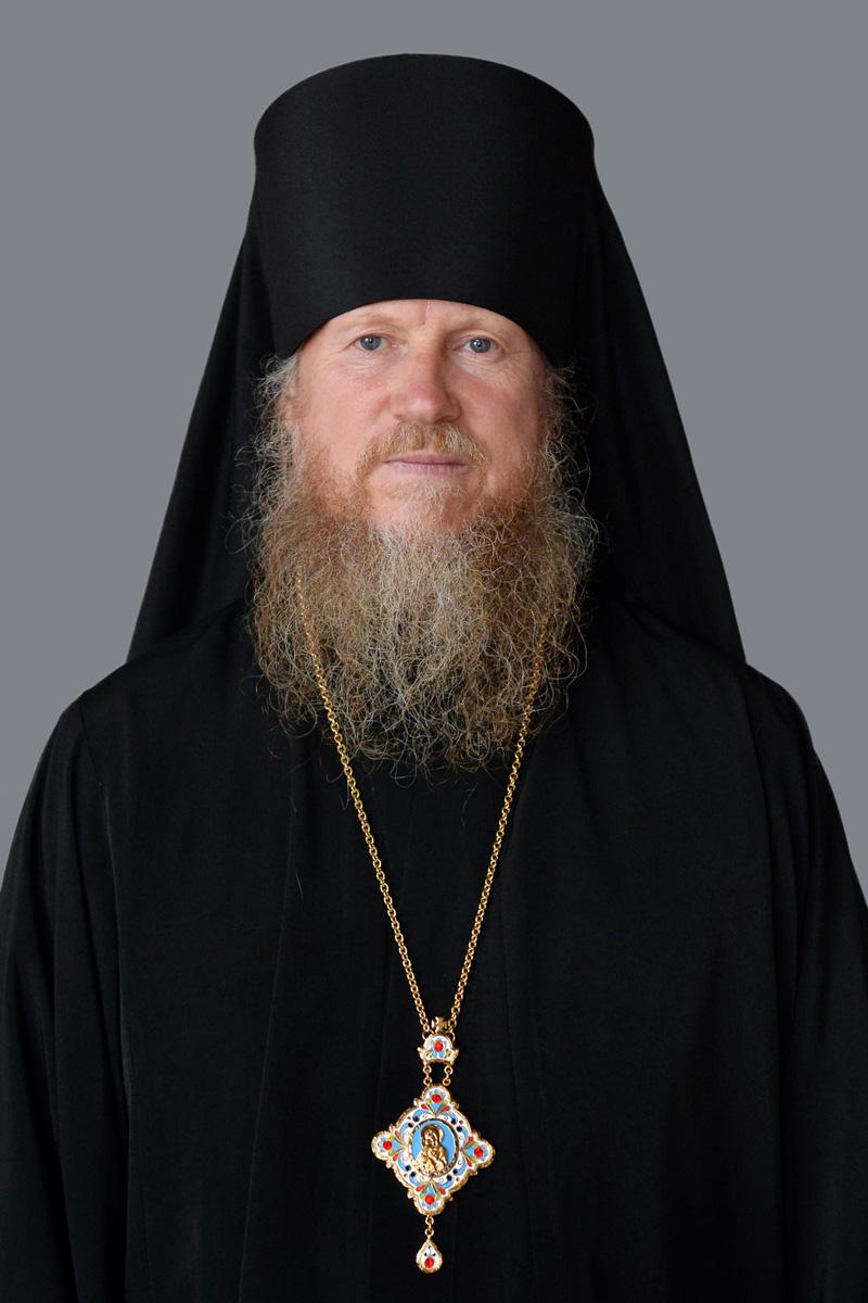 Архиепископ Анадырский и Чукотский Ипатий (Голубев)