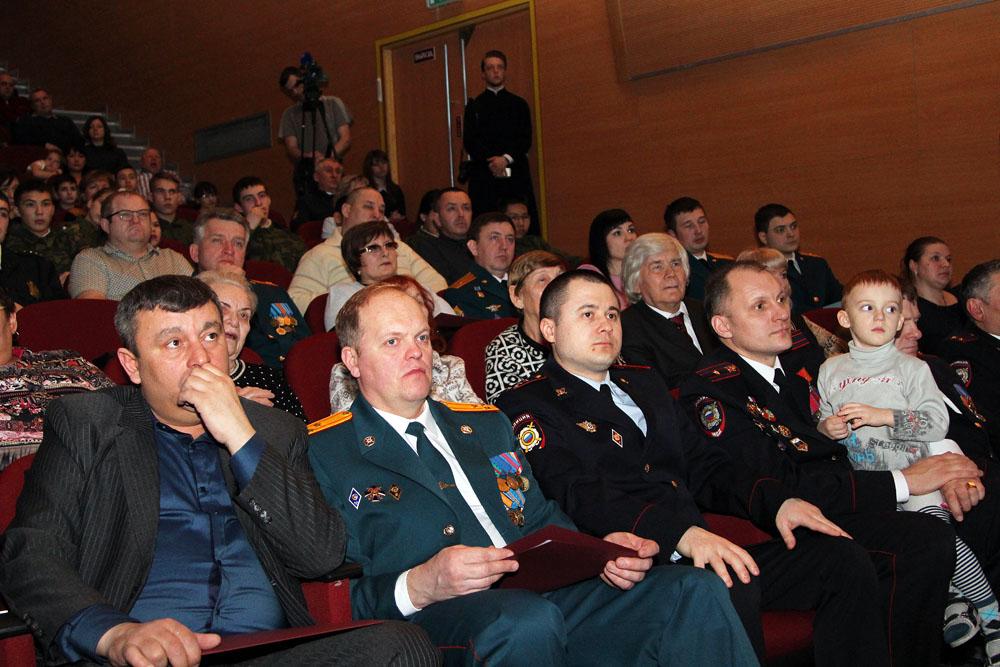 IMG_8535 - Фото Михаила Гермашёва, газета «Крайний Север»