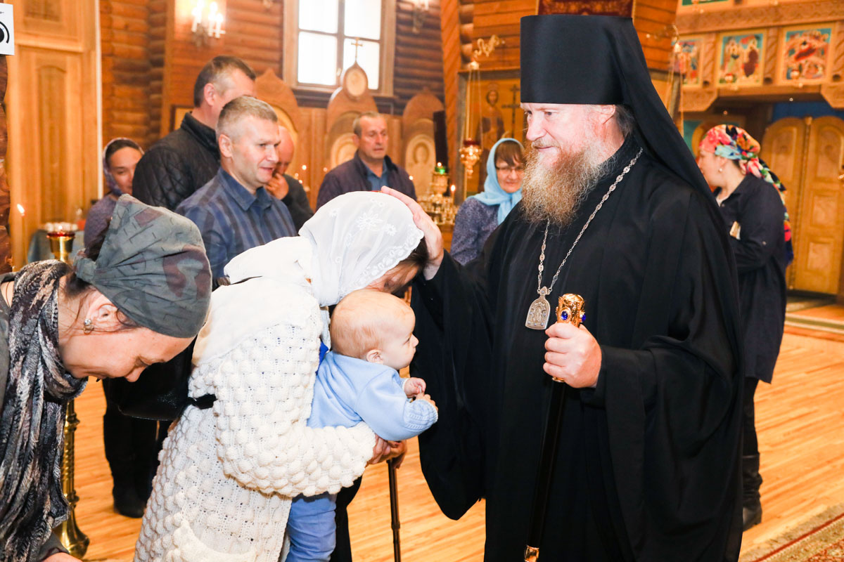 "Фото Вадима Матвеичева, газета ""Крайний Север"""