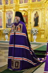 Хиротония владыки Ипатия на Соловках (foto.patriarchia.ru) - 24