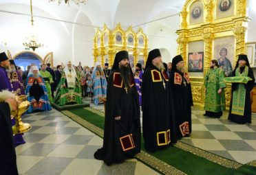 Соловки (foto.patriarchia.ru) - 10