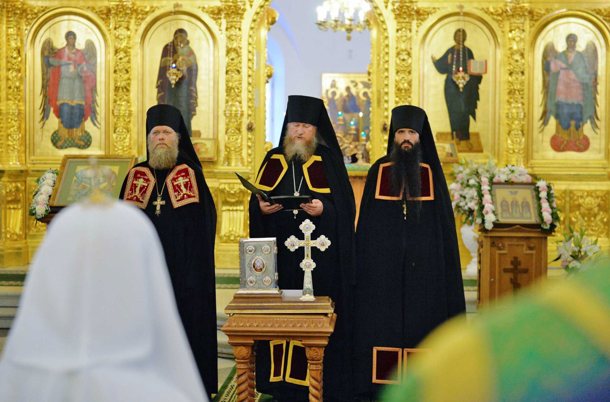 Соловки (foto.patriarchia.ru) - 11