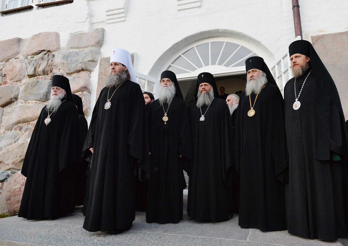 Соловки (foto.patriarchia.ru) - 14